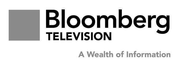 Bloomberg Television Logo