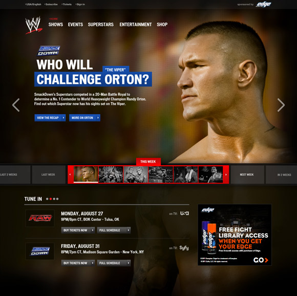 wwe redesign image 1